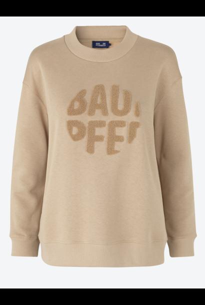 Jaala sweatshirt Camel
