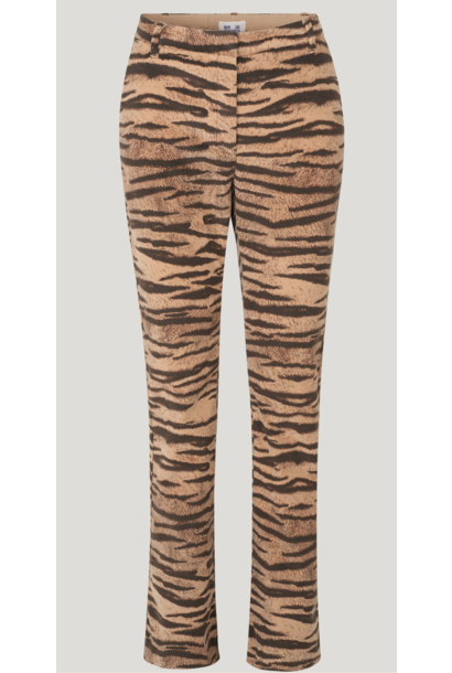 Naela pants Dark Tiger