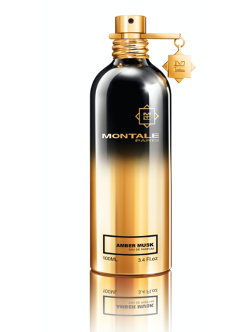 Montale Amber & Musk