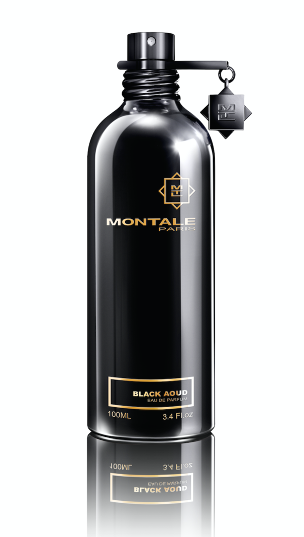 Montale Black Aoud