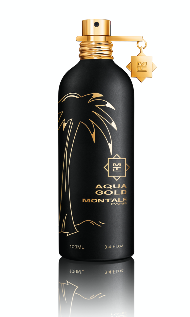Montale Montale Aqua Gold
