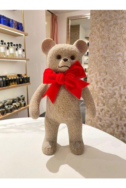 Teddy bear sand