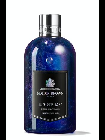 Molton Brown Juniper jazz  body wash