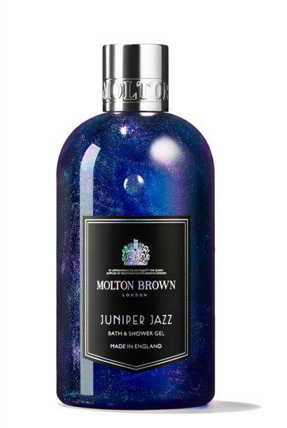Juniper jazz  body wash
