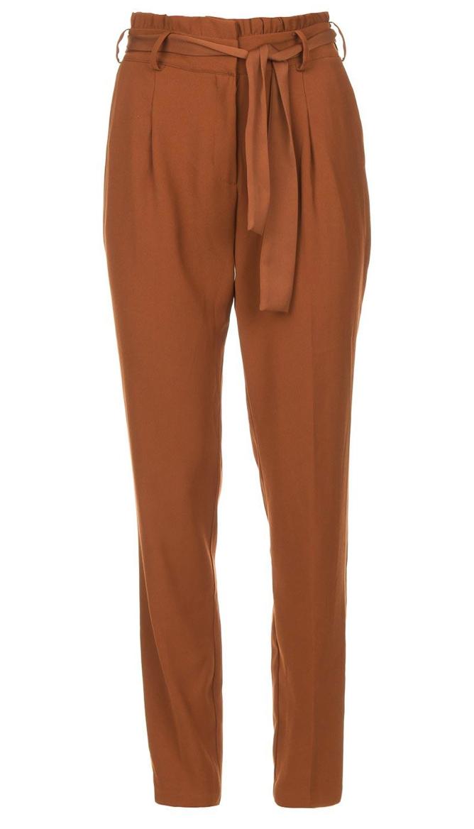Brandoo belted pants-1