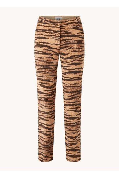 Naela pants Dark Tiger