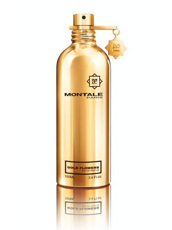 Montale Gold flower