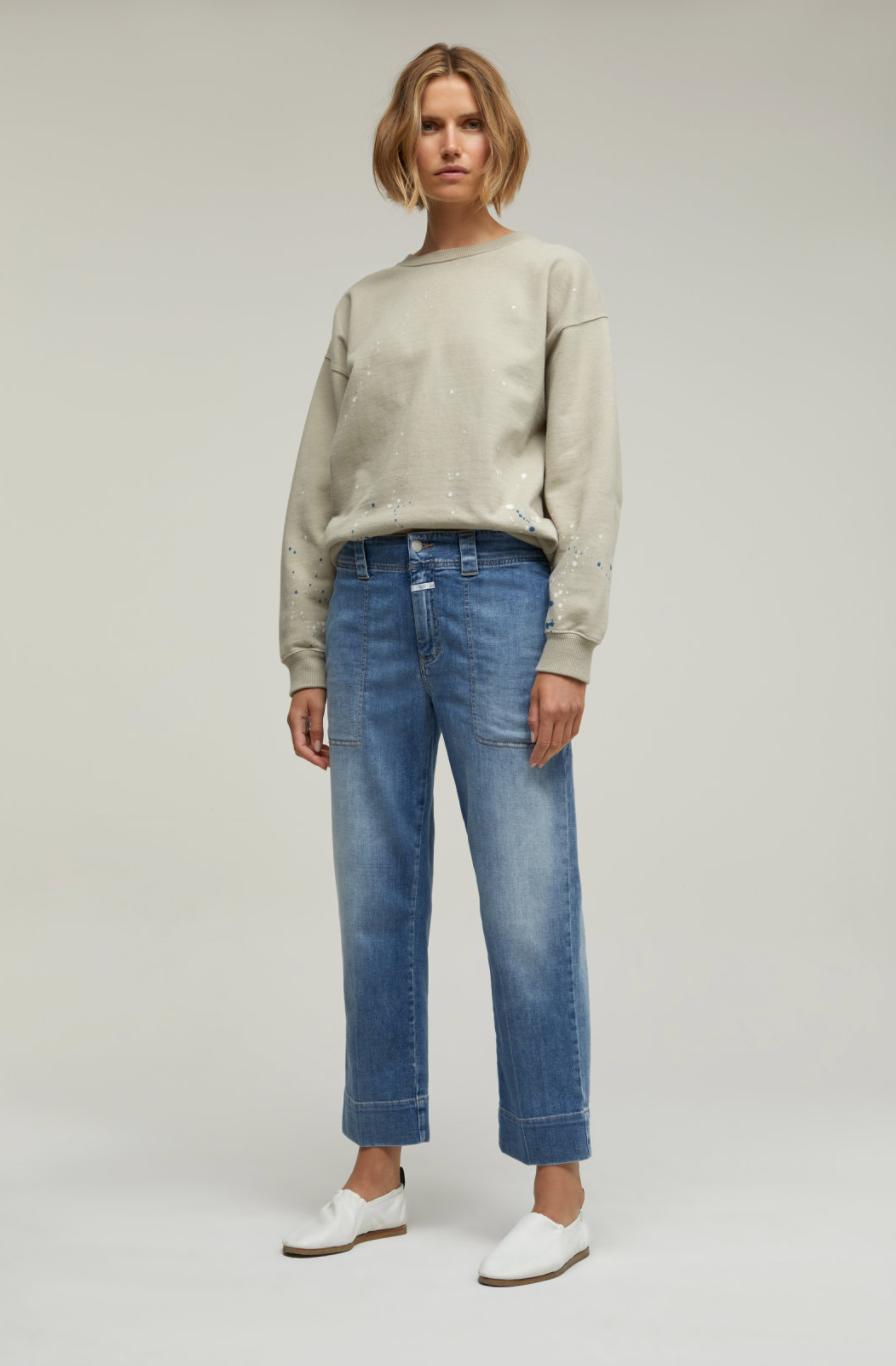 Josy a better blue jeans mid blue-2