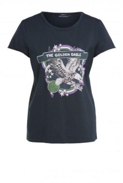 Tee golden eagle