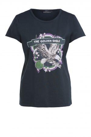 Tee golden eagle-1
