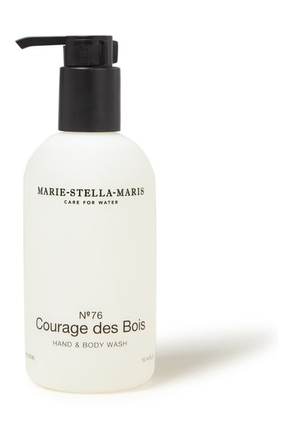 Hand & body wash Courage des Bois 300ML