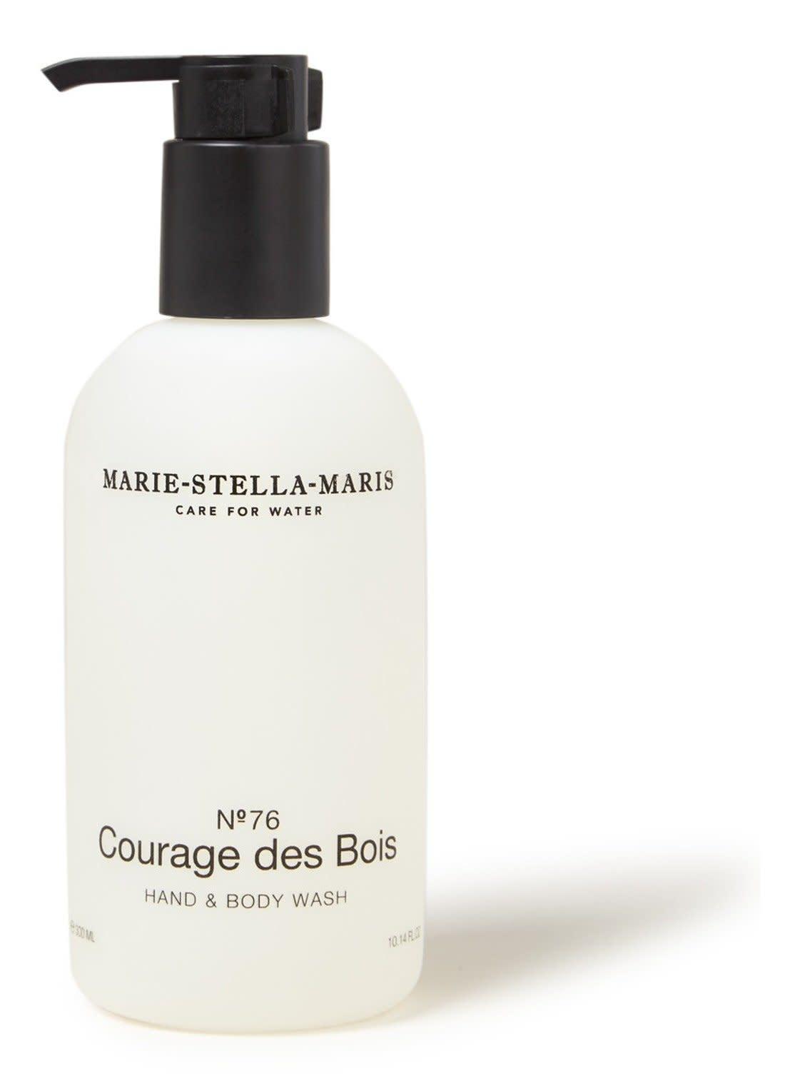 Hand & body wash Courage des Bois 300ML-1