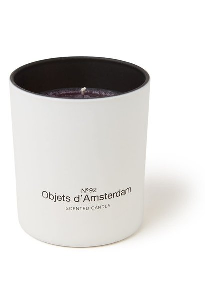Eco candle Objets d'Amsterdam 220gr