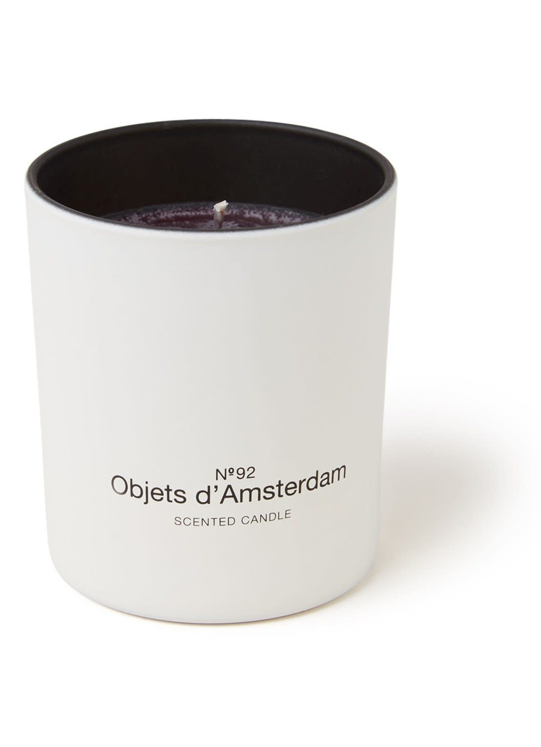 Eco candle Objets d'Amsterdam 220gr-1