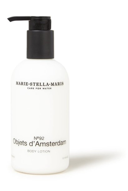 Hand & body lotion Objets d'Amsterdam