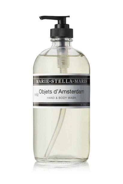 Hand & body wash Objets d'Amsterdam 470ML