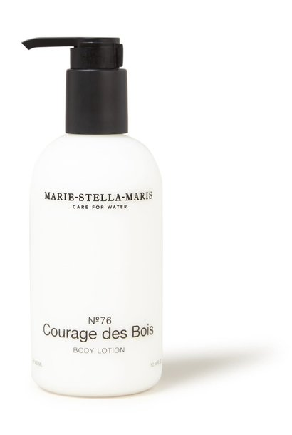 Hand & body lotion Courages des Bois 300ML