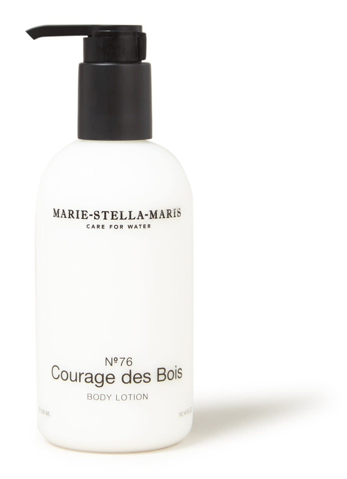 Hand & body lotion Courages des Bois 300ML-1