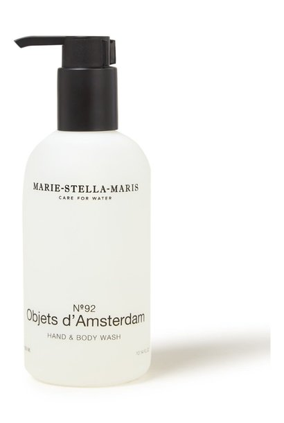 Hand & body wash Objets d'Amsterdam 300ML