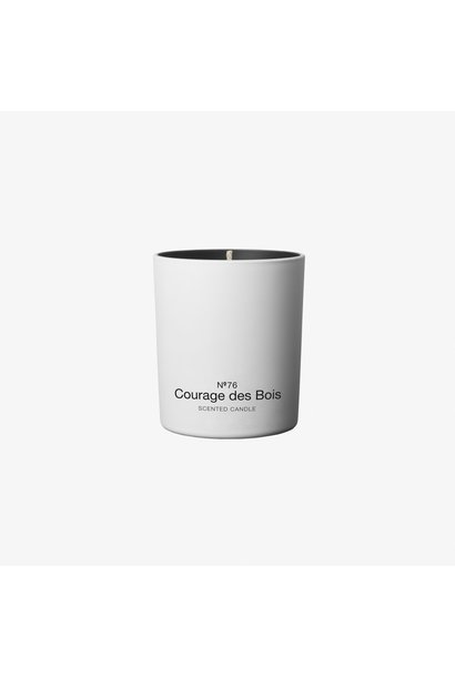 Eco candle Objets d'Amsterdam 70gr