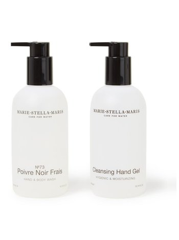 Marie Stella Maris Care to give set Poivre 300ML