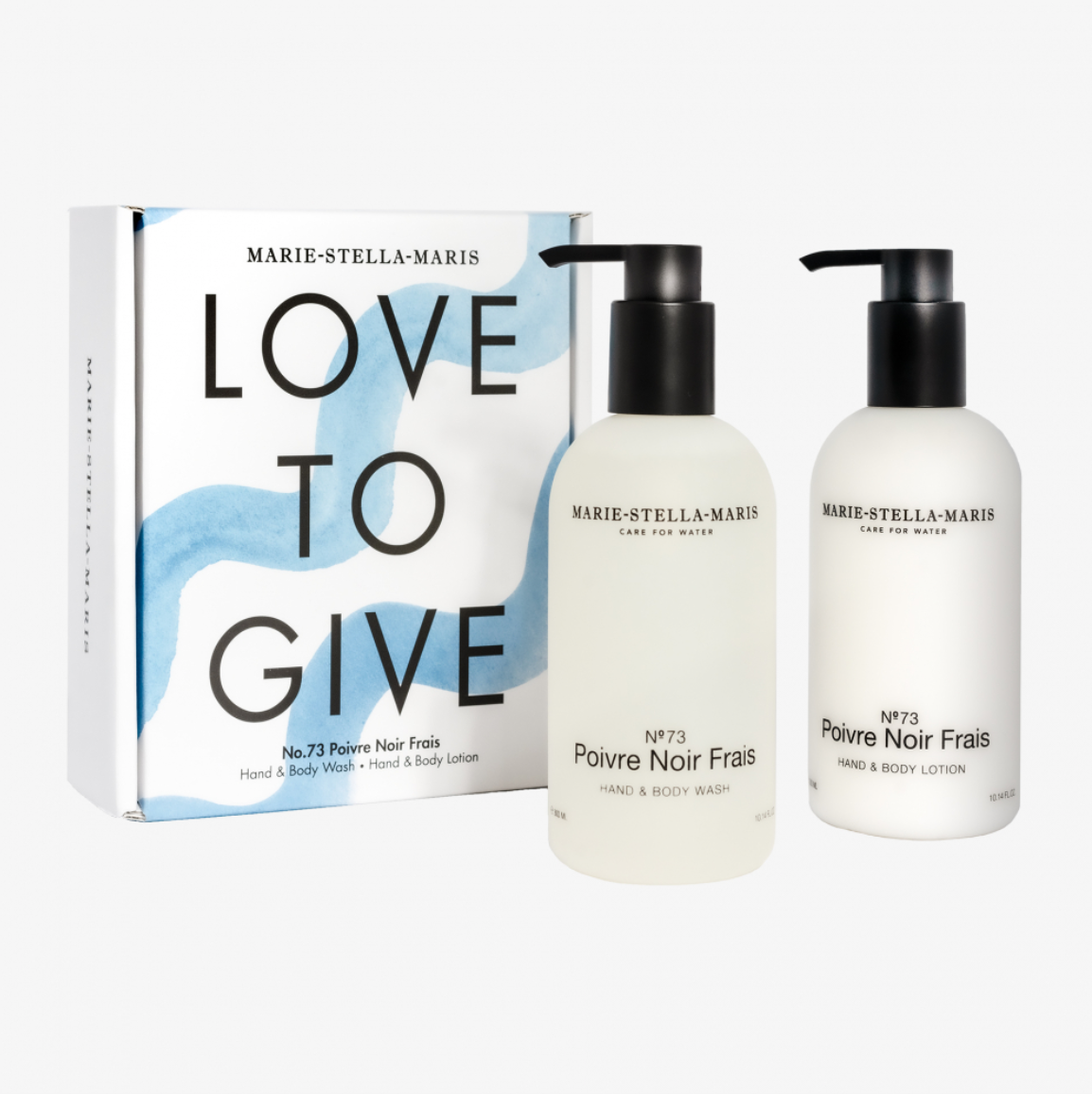 Love to give Poivre noir frais-1