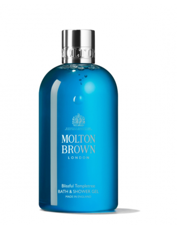 Molton Brown Blissful templetree body wash