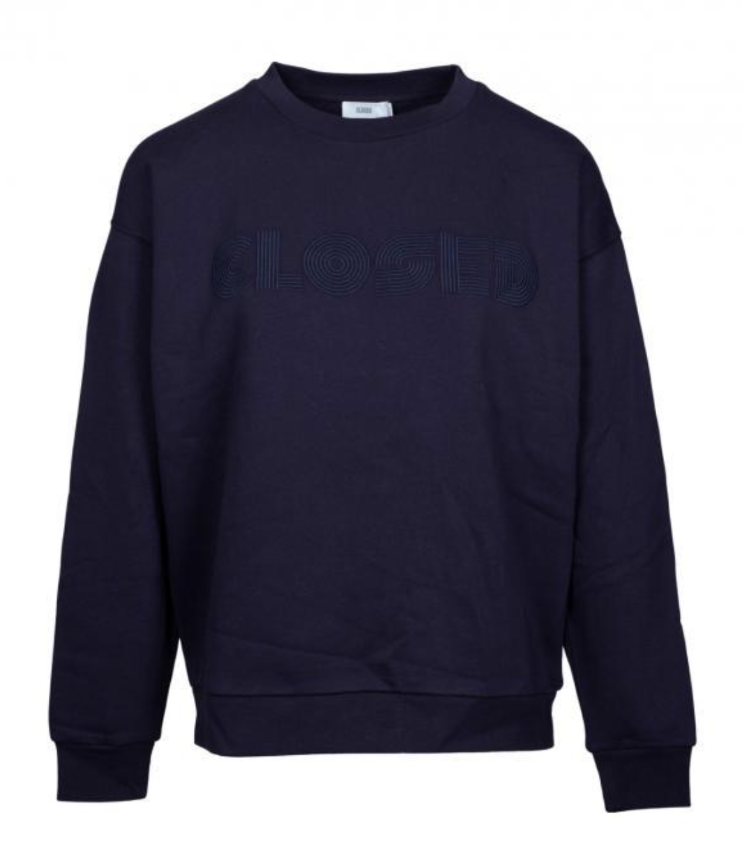 Sweater dark night-1