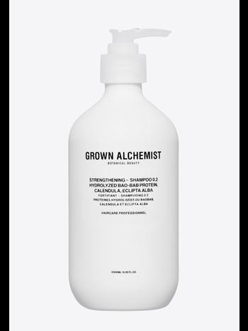 Grown Alchemist Strenghtening  shampoo 500ML