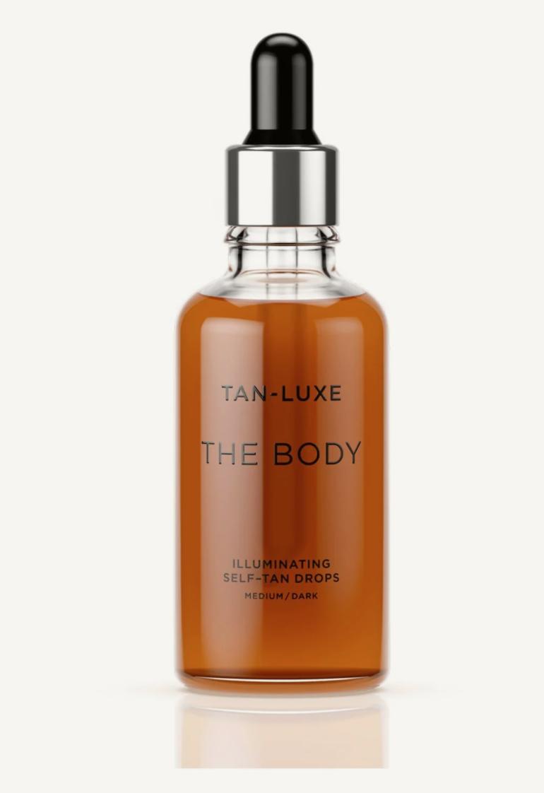 The body medium/dark 30ML-1