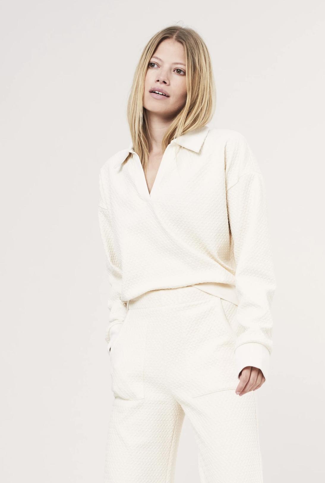Camilla sweater pearl-1