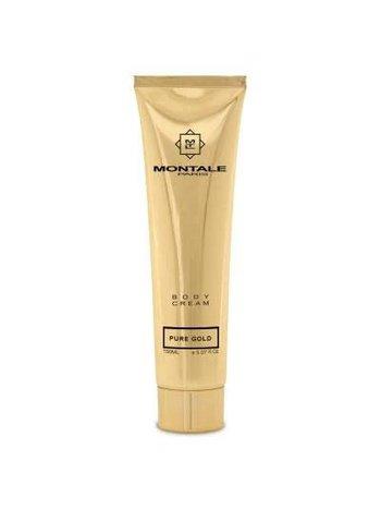 Montale Pure gold body cream