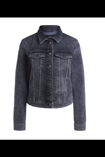Jacket  jeans dark grey