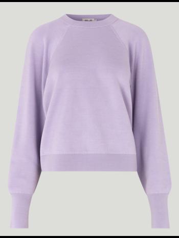 Baum und pferdgarten Cyreena sweater pastel lilac