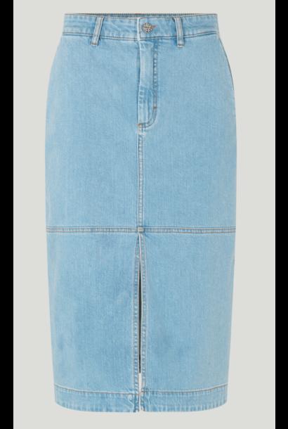 Sophia jeans skirt