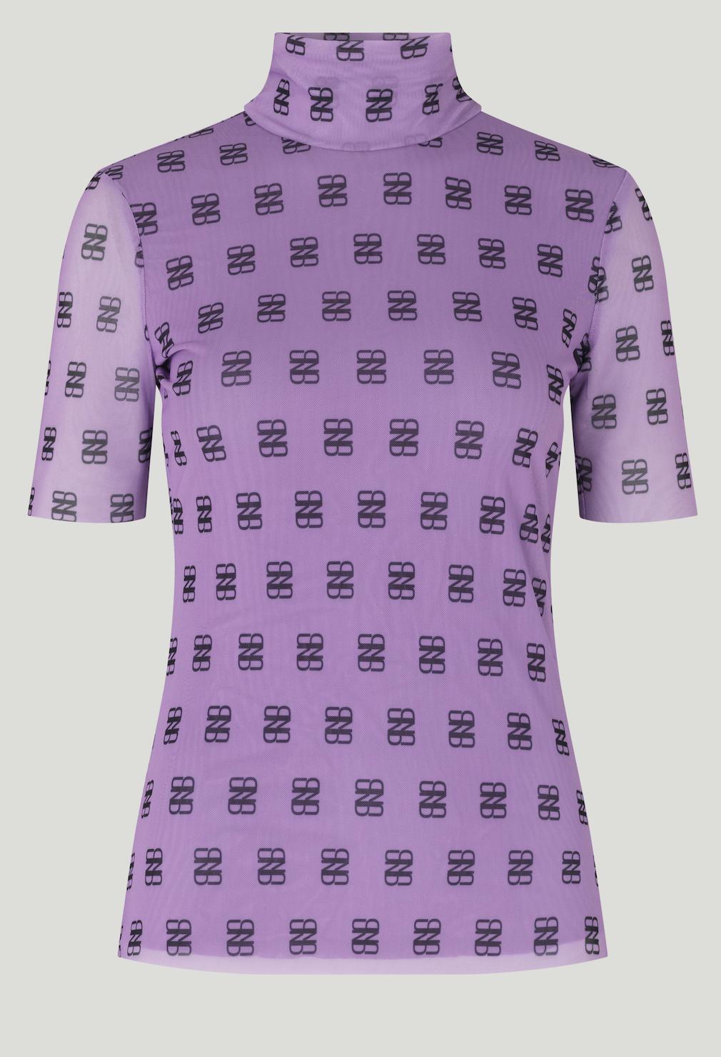 Jilianne top lavendel-1