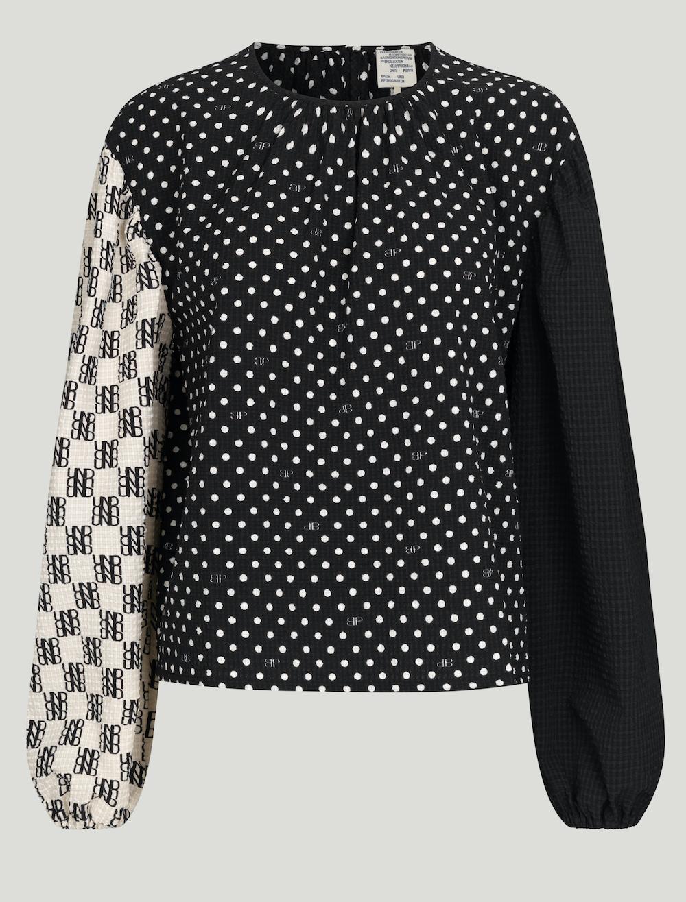 Mayan blouse-1