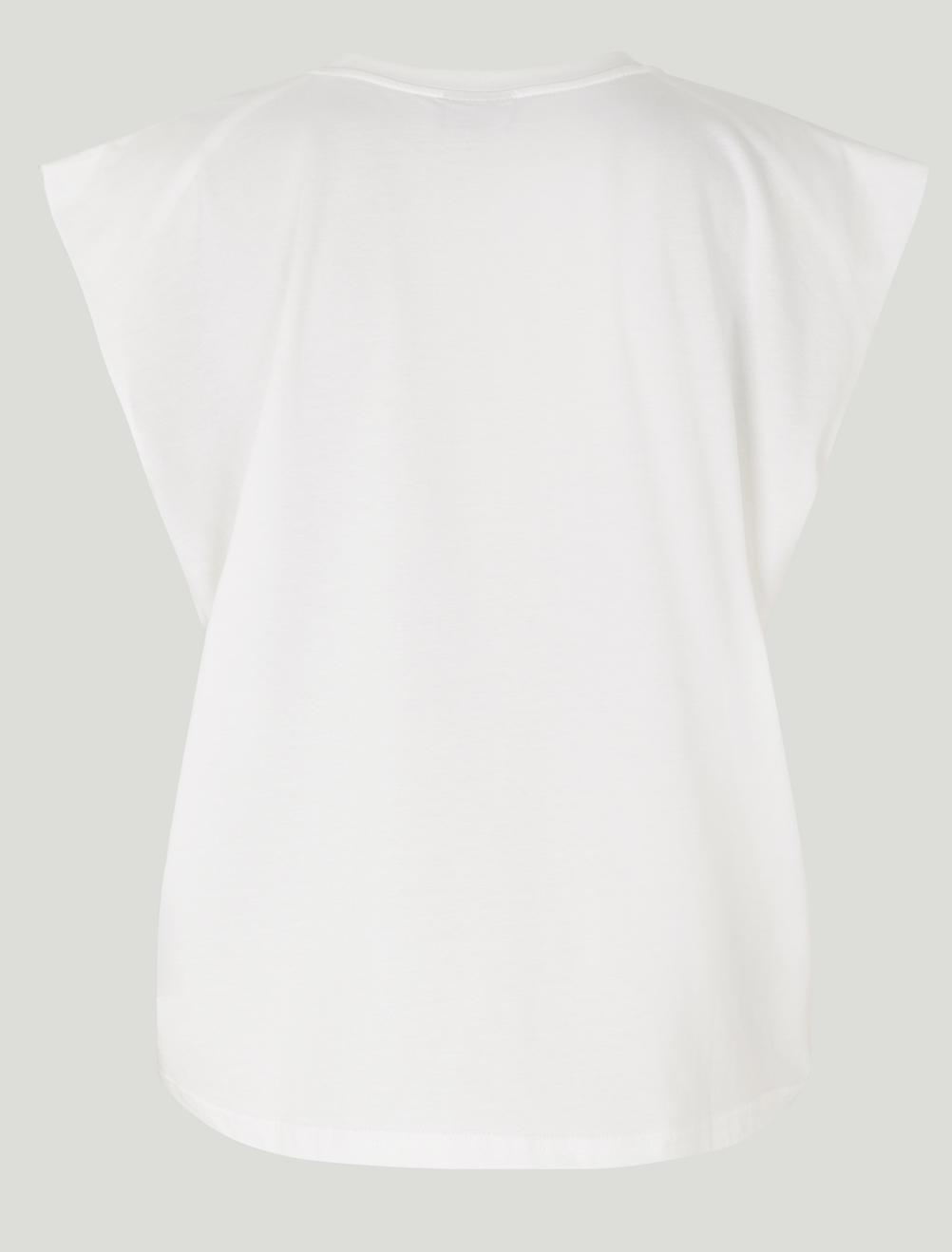 Jirina top snow white-2