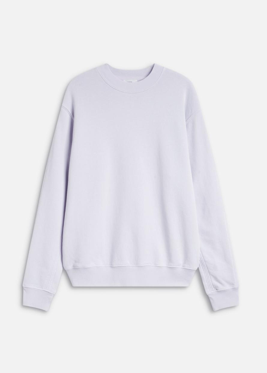 Sweater lavendel-1
