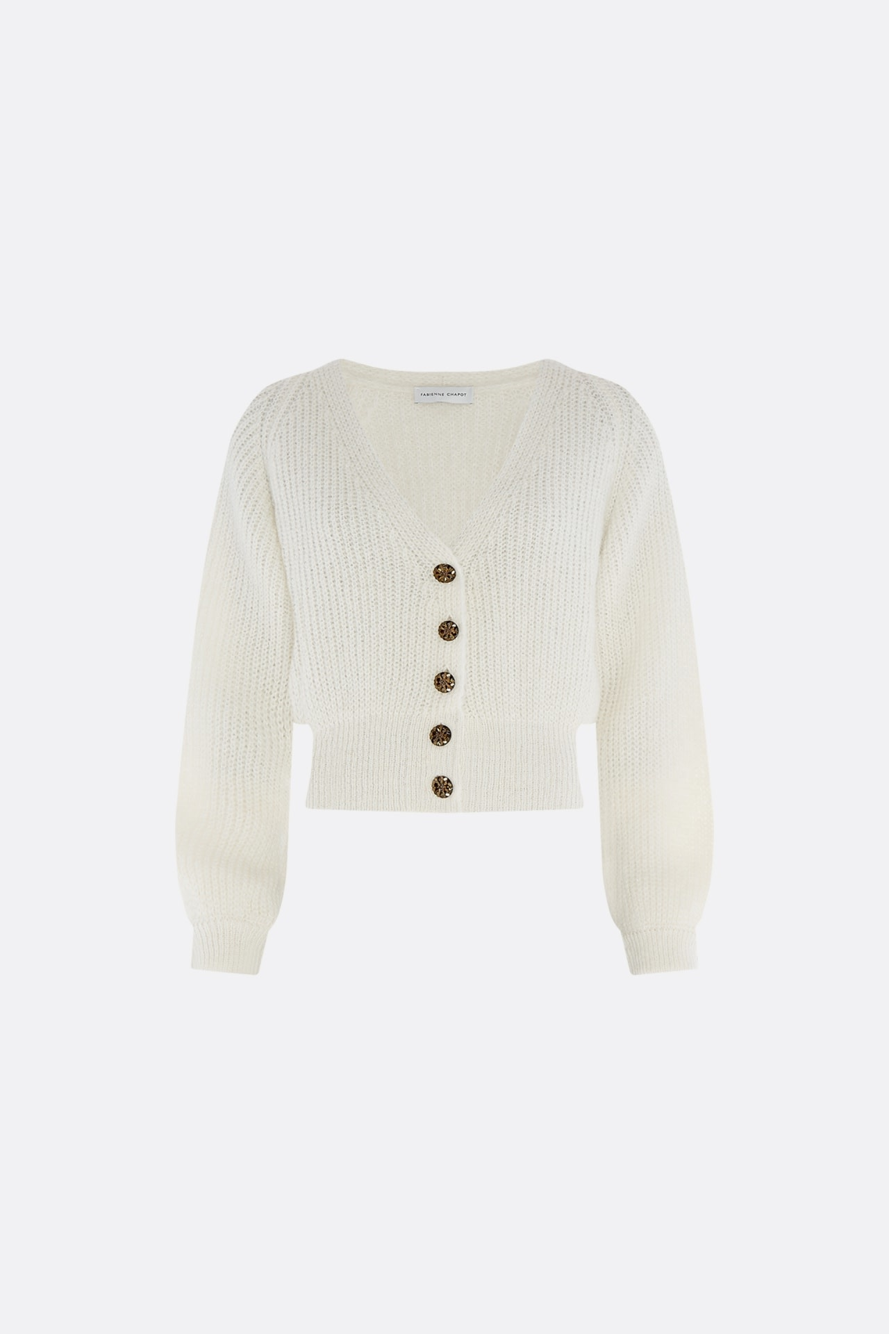 Starry cardigan offwhite-5