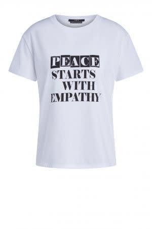 Tee peace-1