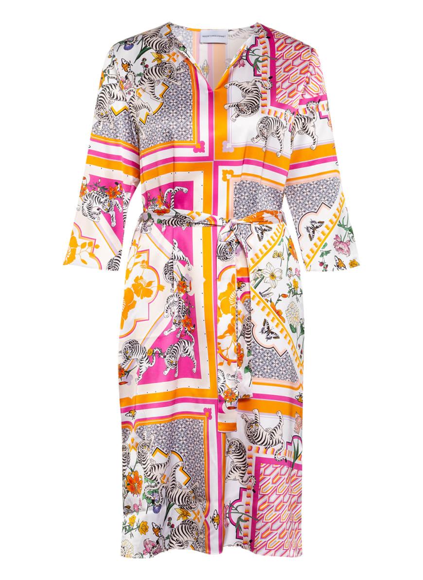 Dress rosebud/m-3