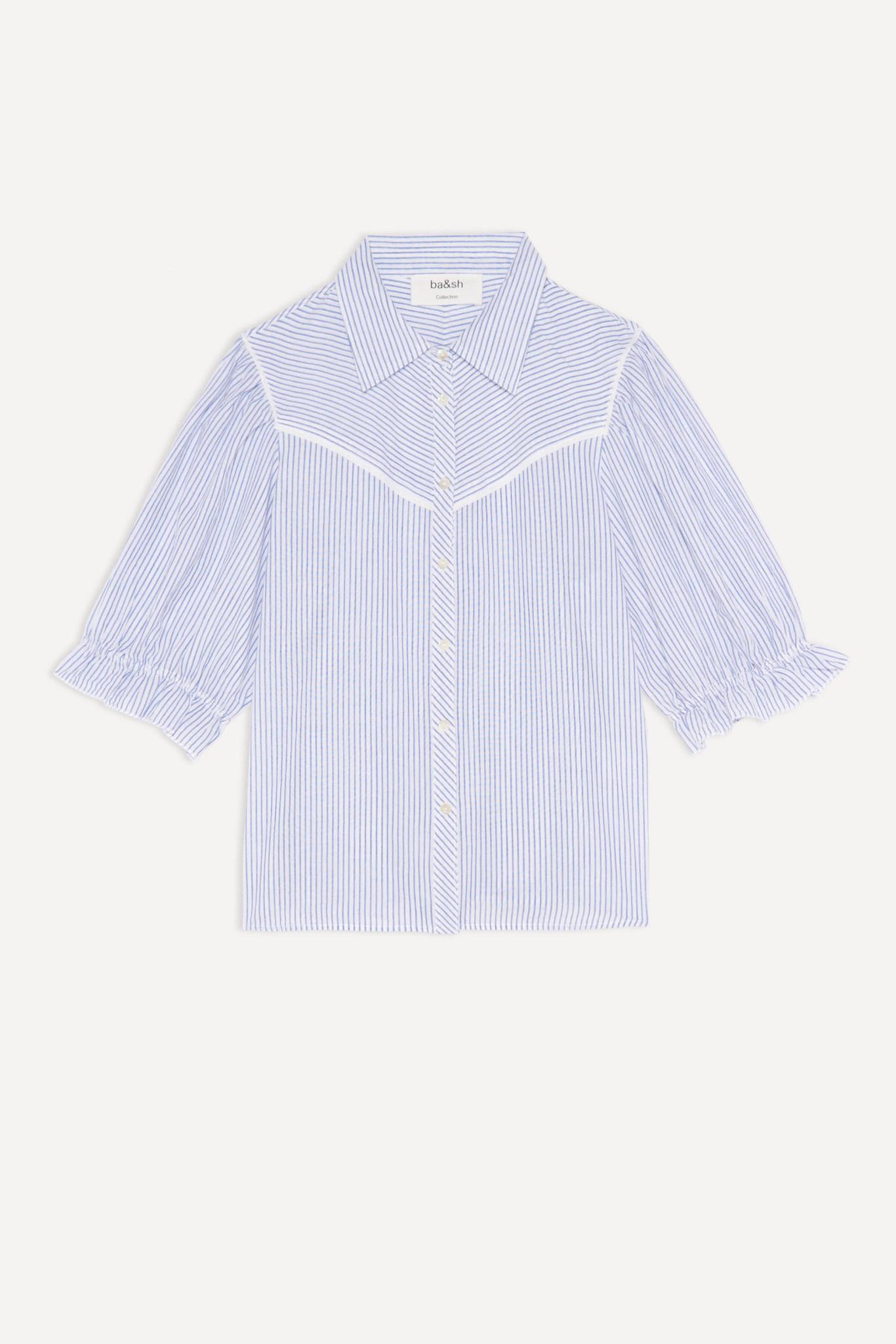 Shirt Soy-1