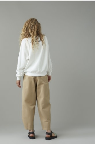 Sweater ivory-2