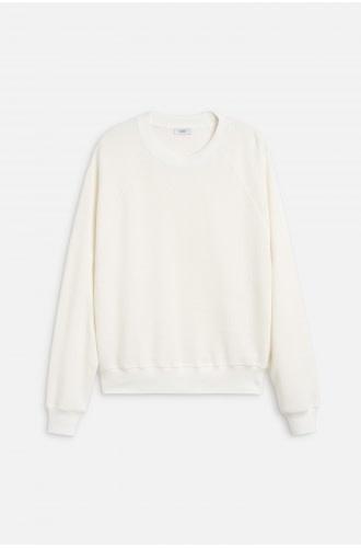 Sweater ivory-1