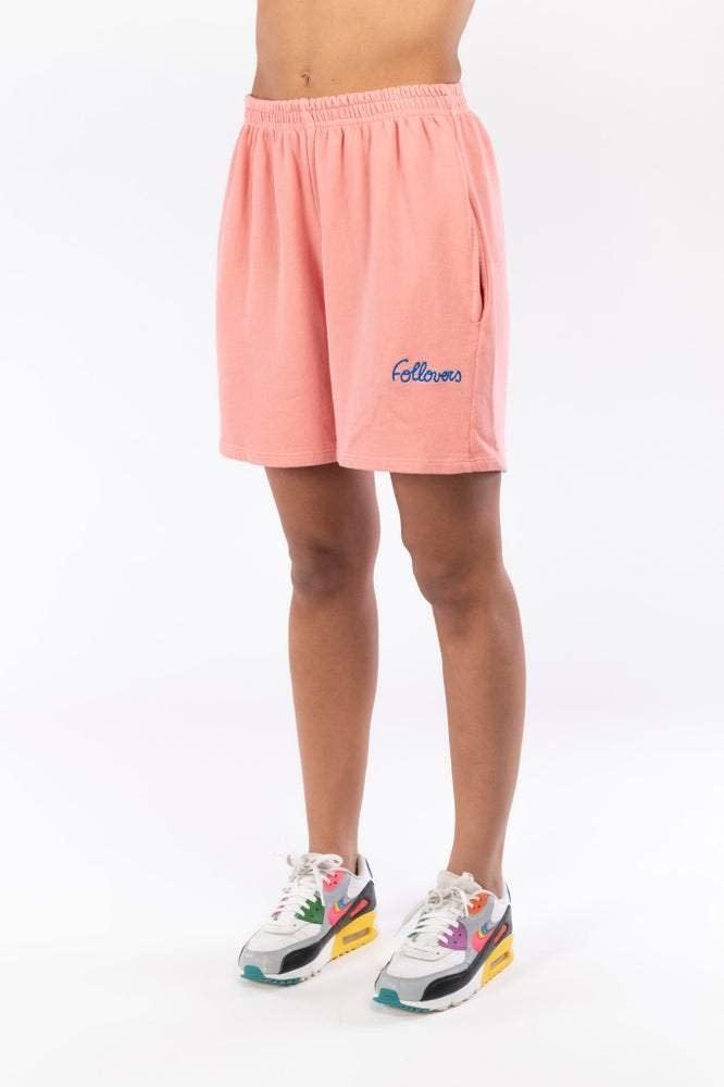 Short Kendall pink-2