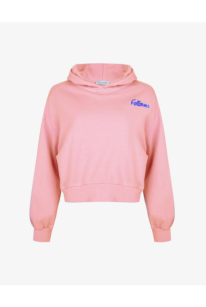 Sweater Kylie pink