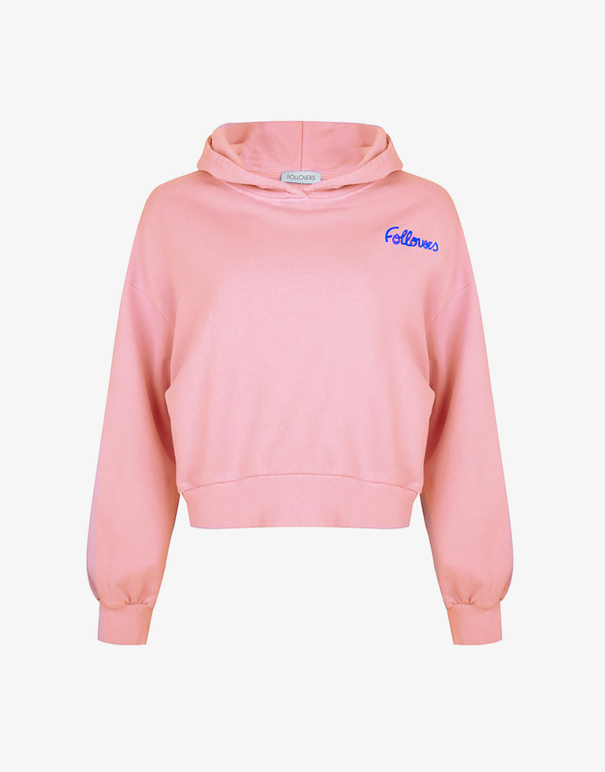 Sweater Kylie pink-5