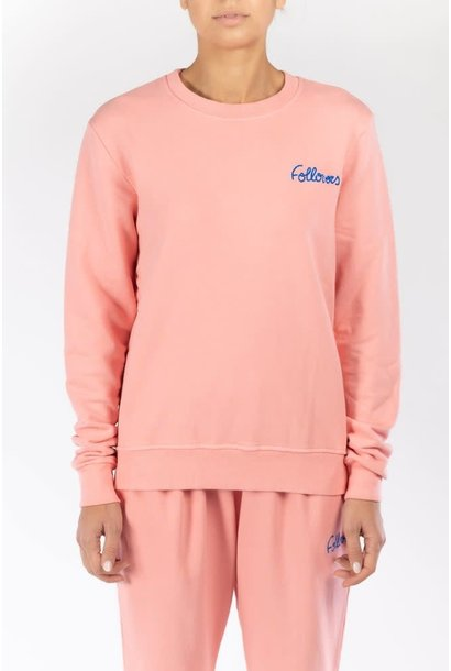 Sweater Kourtney pink