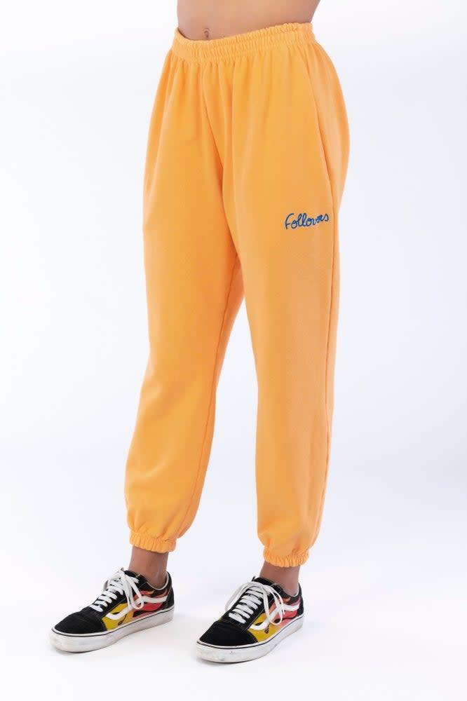 Jogger Kim peach-2